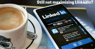 3 Things People Do on LinkedIn That Hurts Them (and Should Stop)