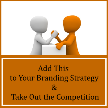 Squash Your Competition with Info Products