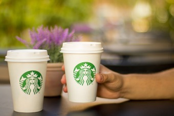 Why I Don't Think of Coffee When I Think of Starbucks: 5 Signs of an Awesome Brand